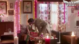 Suhagrat Apropos Husband's Guests – Hindi Web Series
