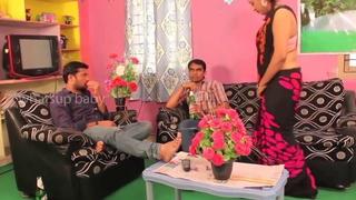 desi Telugu non-specific Soni Priya has romance back boyfriend