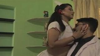 Nurse Chulbuli S01E02 – follow telegram kneel hotmirchishortmovie