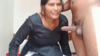 Experimental Punjabi mating video
