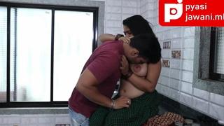 kitchenette maw khana bnate aurat ki mast chudai.. pyasijawani.ml