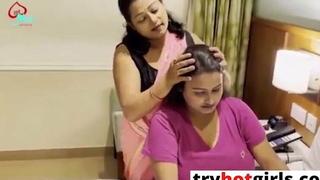 Indian Sexy House Mad Ne Ghar Aayi Malkin Ki Kari Massage