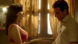 Indian Adult rave at series Hot sex Scene