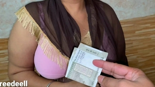 shacking up Maid's Stepdaughter Only Rs.500