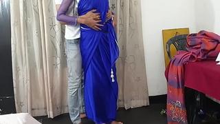 indian teacher teacher fuck with young man