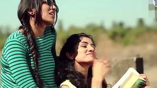 Lesbian Indian boyhood stagecraft