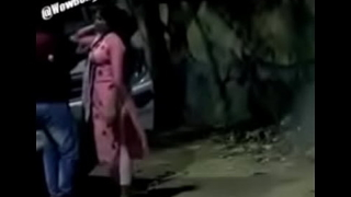 Indian trull Teen