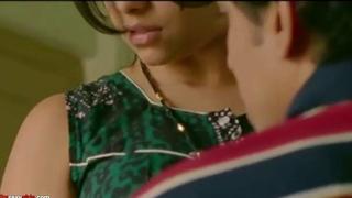 Devar Ne bhabhi ke sath chai Banai, With Romance