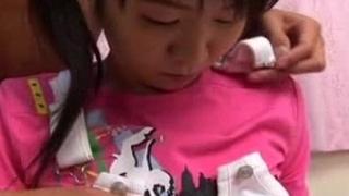 little japanese uncensored