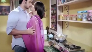 Hawt desi indian bhabhi added to dewar romance
