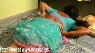 Indian aunty.mov