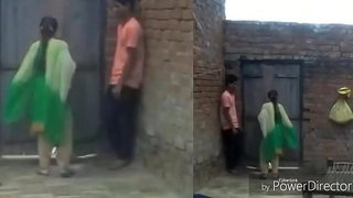 HIDDEN CAMERA ROMANCE At hand GIRLFRIEND LEAKED on indianxxxbf.com