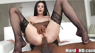 Sexy mommy India Summer IR anal