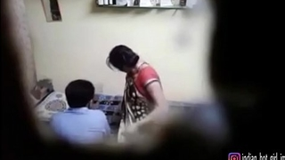 Indian Falsify And Indian Bhabhi Sex In Clinic