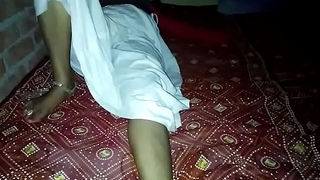 indian sexy mature desi wife in skirt fucking doggy style sexy sex-mad indian aunty fucking more her show one's age