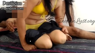 Indian Bhabhi Devar Quick Sex