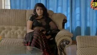 Indian telugu BBC slut dreaming about her man ally