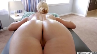 Step lady is not conceivably his massive tool fucking India Summer'_s aged love tunnel so good!