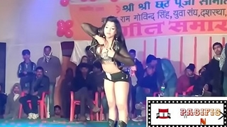 Indian mujra Sexy hot distance from dance Almost vulgarization