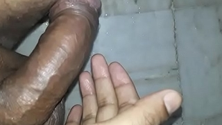 Indian Frowning Load of shit