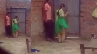 Indian desi girlfriend fuking be beneficial to home