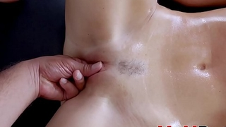 Stunning India Summer fingered up ahead stepson horseshit insertion