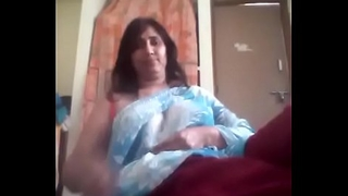 Indian Milf Despondency - Part 3