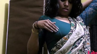 Chubby Tits Horny Indian Babe Lily