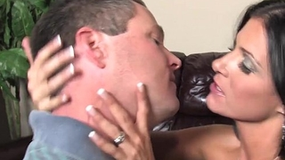 Sexy white wife india summer receives fucked by big black cock whilst cuckold watchingd watching