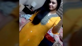 Indian very lovely angels selfie 69