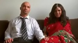 desi indian is nailed wits husband