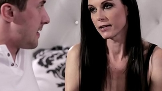 India Summer and their way step-son