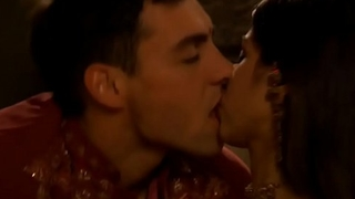 Detach from Indian Couple Beautiful Sex