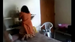 Cute desi horny white wife latest cam lovemaking MMS ordure in excess of indiansxvideo.com