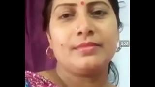 My Desi Aunty Video2
