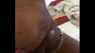 Triptych here tamil bulk aunty