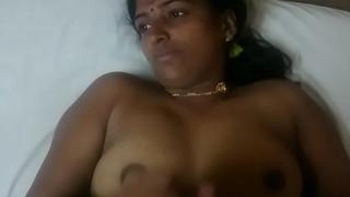 Kerala aunty handjob