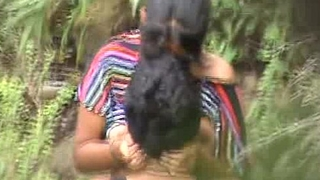 Indian Sexy Girl Open Field Sexual intercourse Not far from Boyfriend Ebony - Wowmoyback