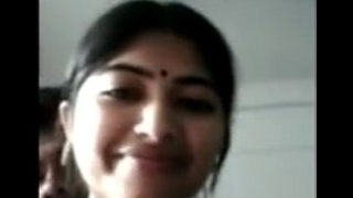 Indian Bangla banguli Teen Coupling Romance Clasp Recorded - Wowmoyback