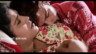 Indian Mallu Aunty porn bgrade video with bowels press scene At one's fingertips Bedroom - Wowmoyback