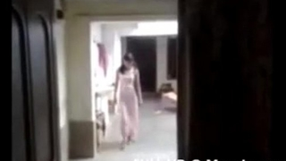 Indian school student whimper over put over with an increment of fucked hard MoanLover.com