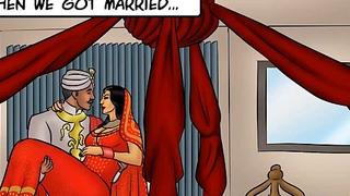 Savita bhabhi clip 74 - someone's skin divorce settlement