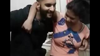 Punjabi song laga kar boyfriend ki chudai