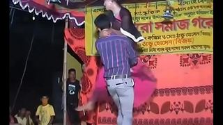 Super Down in the mouth Bangla Dance.MP4
