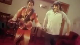 Bangladei Villen Group Dance