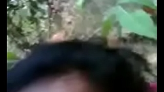 Desi Bangla shy cousin Pamper saucy time loves Mms Outdoor Audio