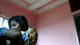 Bangladeshi college uninspiring chicks roshnie jessore intercourse sc...
