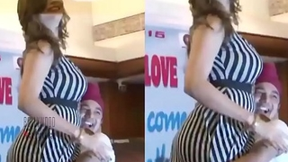 Bollywood Celebrities Weird Moments Caught On Camera