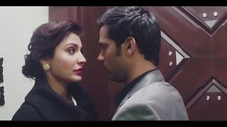 Bollywood be ahead of hot kiss