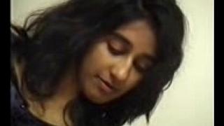 Indian girl'_s Payola massage